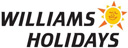 williams holidays logo